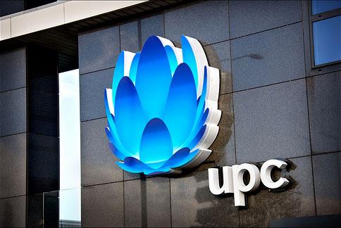 Upc Horizon Logo UPC prepares 'second...