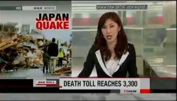 NHK World TV joins OSN on Nilesat