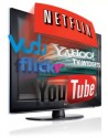eMarketer says 55.5% of US viewers watch connected TV