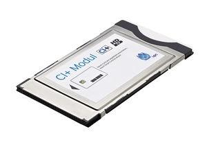UPC-CIplusModule