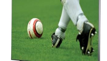 Samsung adds football app to smart TVs