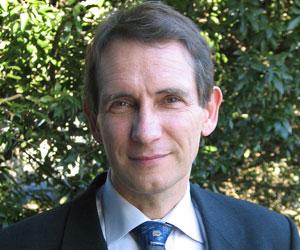 Dr Peter Siebert