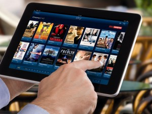 Sky+ allows remote On Demand downloads