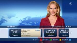 ARD HbbTV
