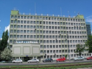 UKE Building