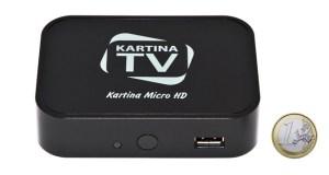 KartinaTV stb