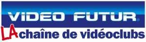 Videofutur logo