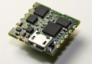 Hillcrest Labs sensor module