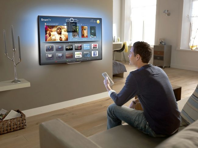 Is my smart TV working for Big Brother?