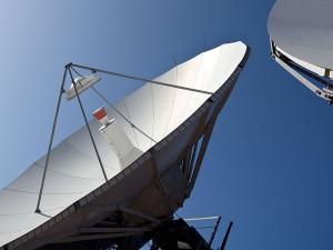 European Satellite Dishes