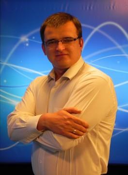 Andrew Semchenko Englsih Club TV