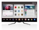 LG updates its Google TV