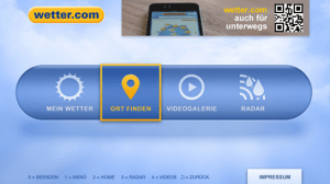 wetter.com-Screenshot