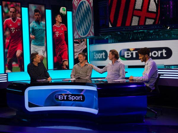 BT Sport Discussion