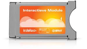 Smit interactieve module