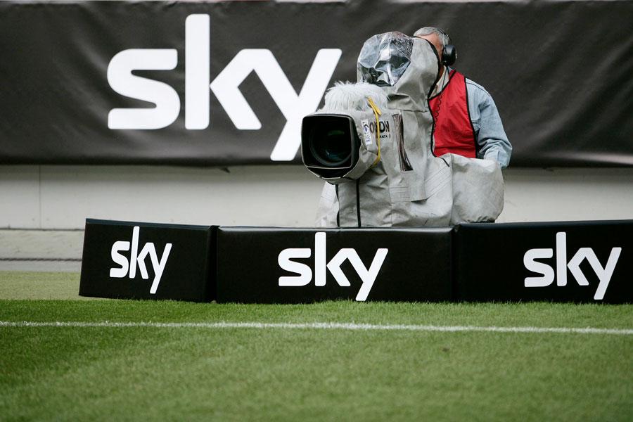 Sky Fußball Free Tv
