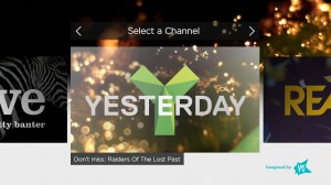 UKTV Channels