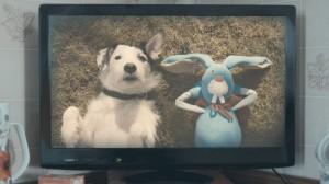 Harvey & Rabbit (Thinkbox)