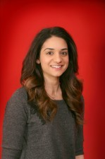 Safia Rana, Head of Sales and Marketing at ViewSat