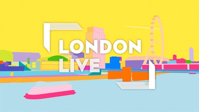 London Live ident