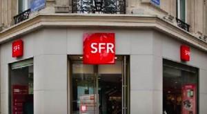 SFR shop