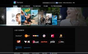 Horizon TV Germany