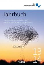 Jahrbuch 2013 2014 Landesmedienanstalten
