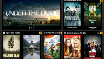 Image result for HDTV and VOD grow in Germany