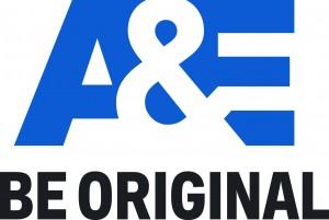 A&E_Logo_Tagline_Lockup_Stacked_BigSkyBlue_CoolCharcoal