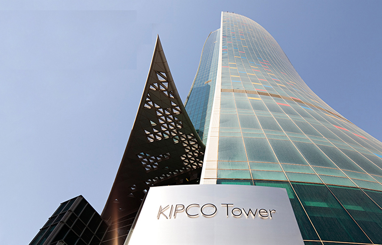 Kipco looks to sell OSN