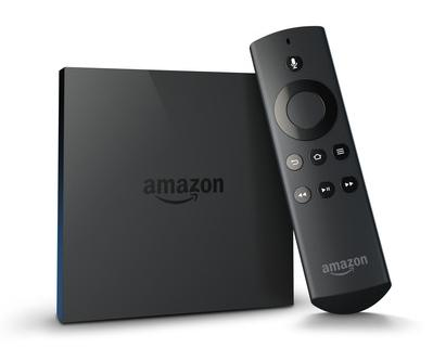 Amazon introduces Fire TV DVR