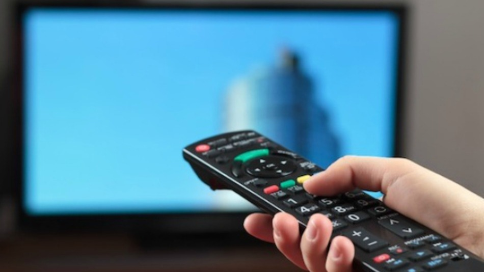 Polish TV viewers use only 7 buttons on remote