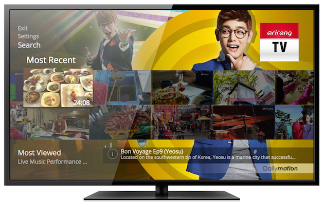 arirang-tv-app