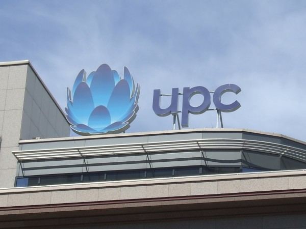UPC Polska in the fast laneUpc Horizon Logo