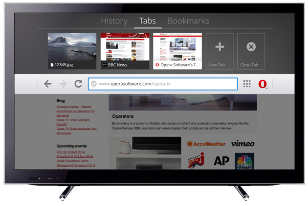 opera-tv-browser