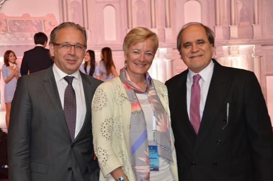 EBU and ABU directors