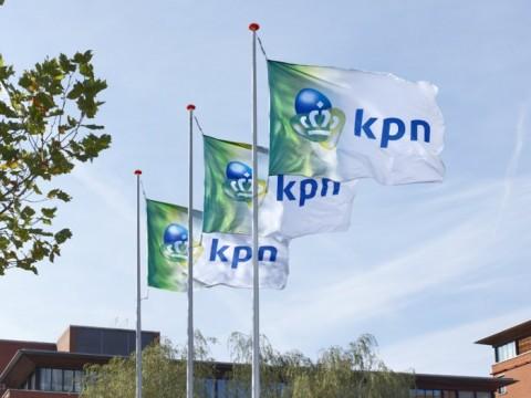KPN flags