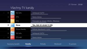 O2 TV Czech Republic