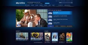 Sky Online_Screen