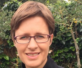 Hannelie Bekker