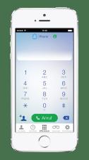 UPC Phone App app-store-iphone-5-Place-call