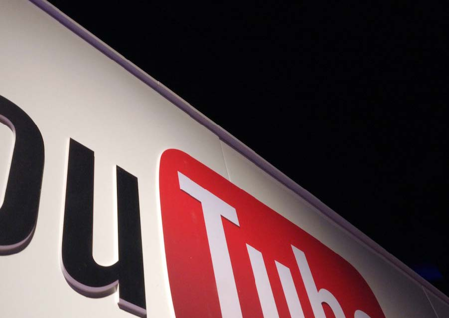 YouTube signs deal with two music labels ahead of new streaming service