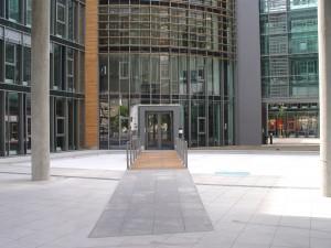 1&1 Internet AG Karlsruhe Brauerboulevard
