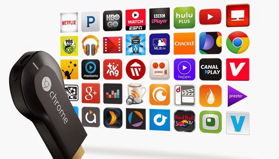 Online Nl Launches On Chromecast
