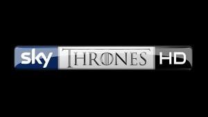 Sky Thrones HD (Sky Deutschland)