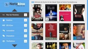 Netzkino Startseite