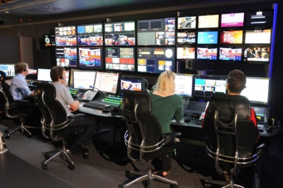 BBC World News gallery