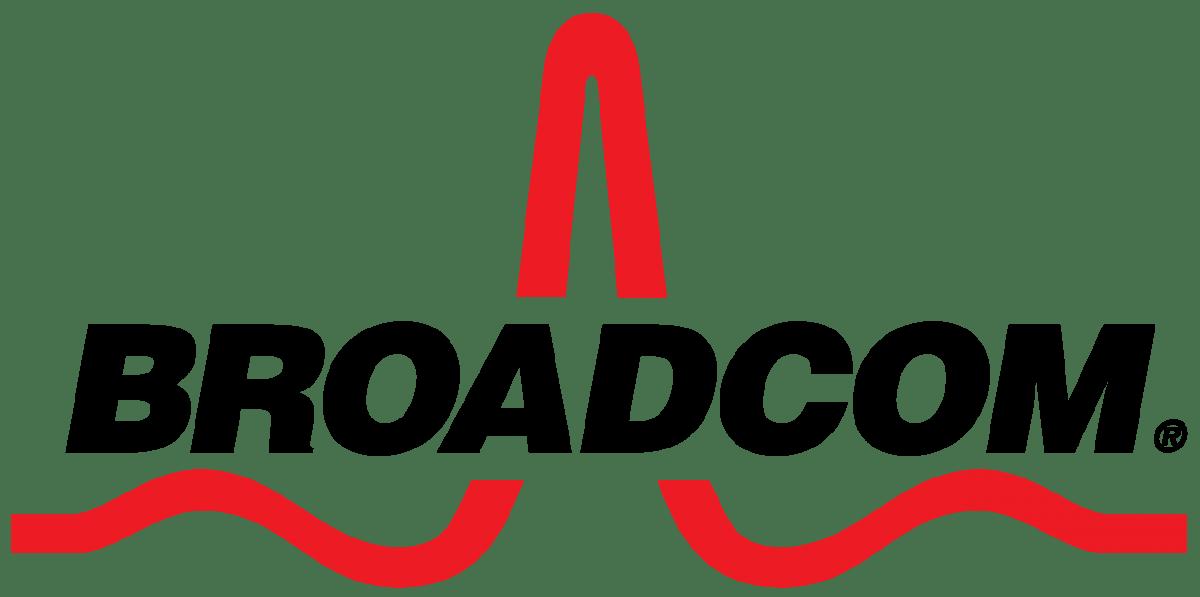 Kết quả hình ảnh cho broadcom