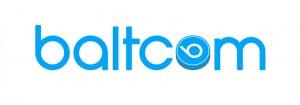 Baltcom logo 2015