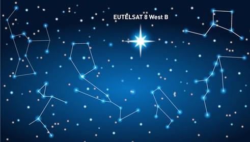 Eutelsat 8